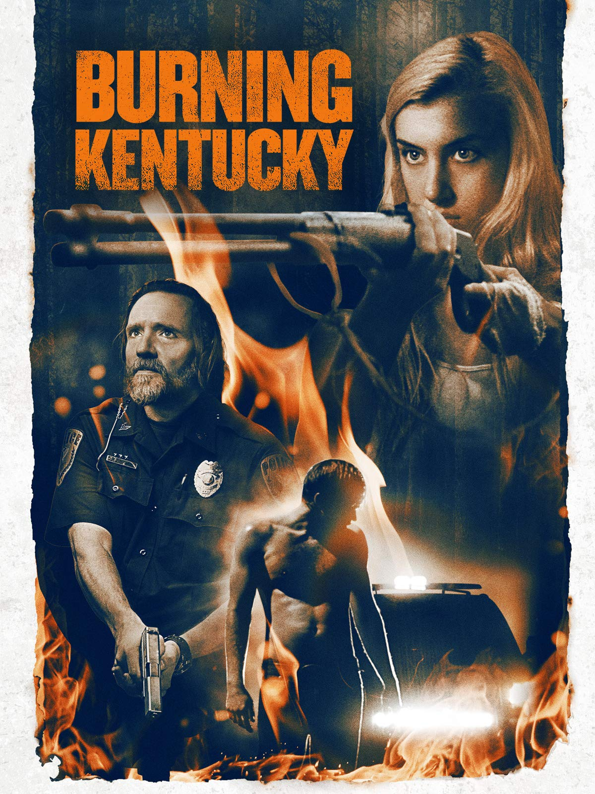 Burning Kentucky on Amazon Prime Video UK