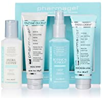 Pharmagel Rejuvenating face & body basic regimen