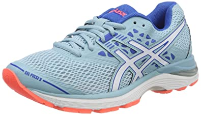 asics gel-tech walker neo 3 damen walkingschuhe