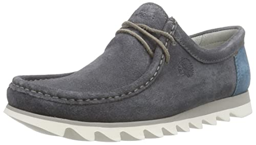Sioux SiouxGrashopper-H-161-02 Velour/Textil - Mocasines Hombre: Amazon.es: Zapatos y complementos