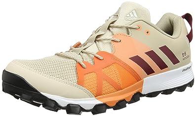 new style cafed 01796 Adidas Kanadia 8 TR W, Scarpe da Trail Running Unisex – Adulto, Beige (