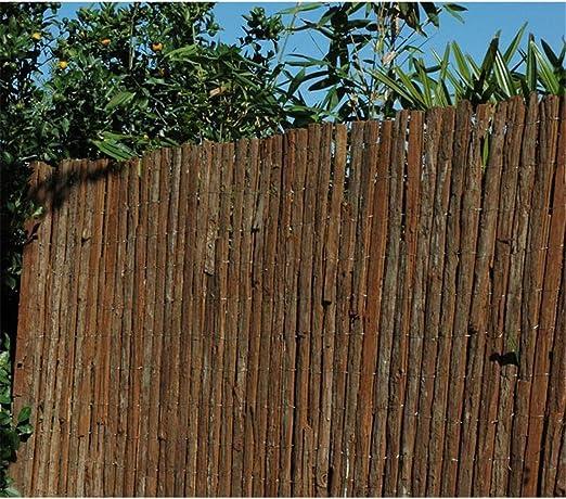 Faura 1x3m - Corteza Natural - Simple Cara: Amazon.es: Jardín