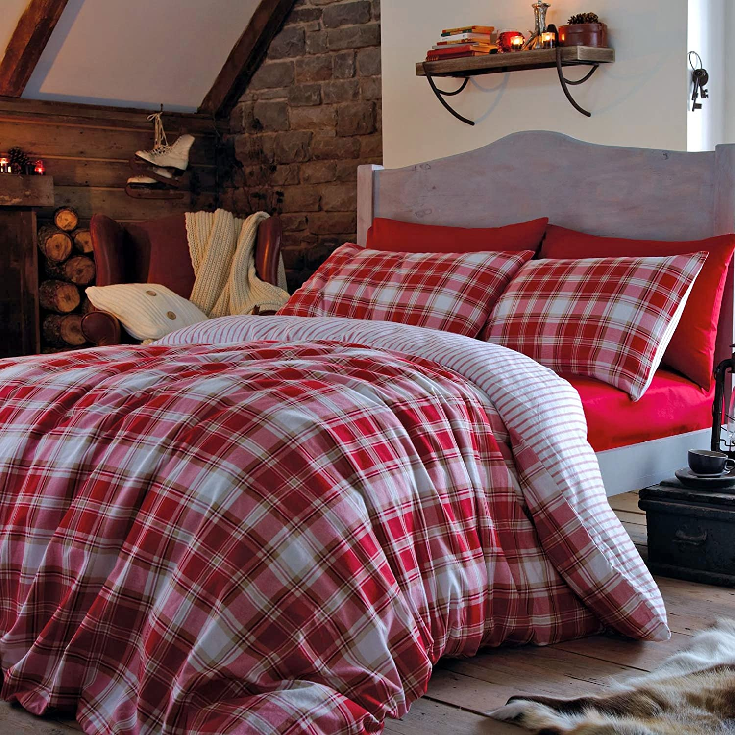 size bed ideas and cover fantastic duvet decorating queen comforter red plaid set black lostcoastshuttle