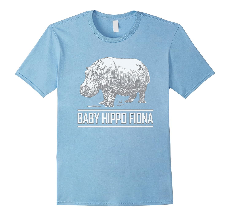 Hippo Shirt Team The Fiona T Bn Baby bgvf6Y7y