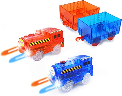 Little Blue Vehicles Plastic Bowl For Boy Kids Trains Cars Firetrucks