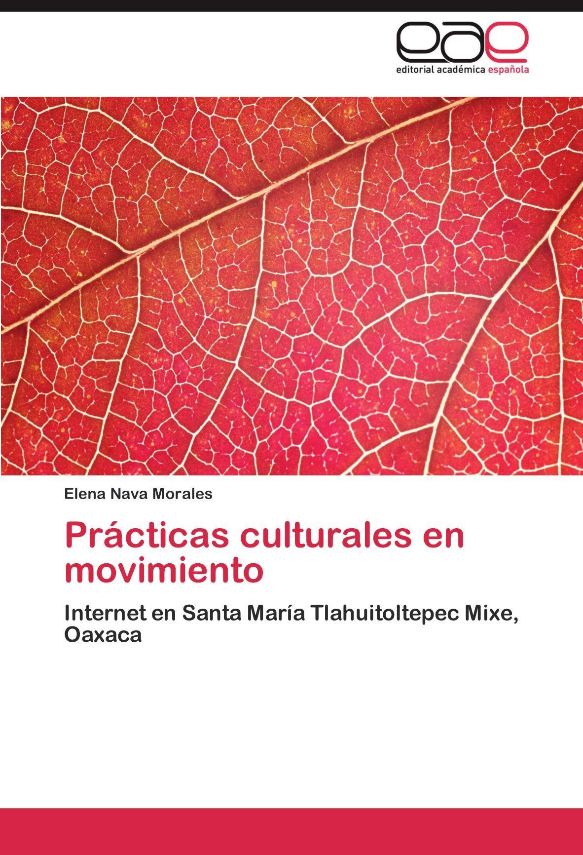 Prácticas culturales en movimiento: Amazon.es: Nava Morales Elena ...