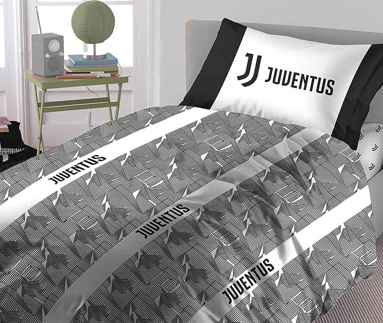 Copripiumino Matrimoniale Juventus.F C Juventus Sacco Copripiumino Matrimoniale Cotone Sopra Sotto