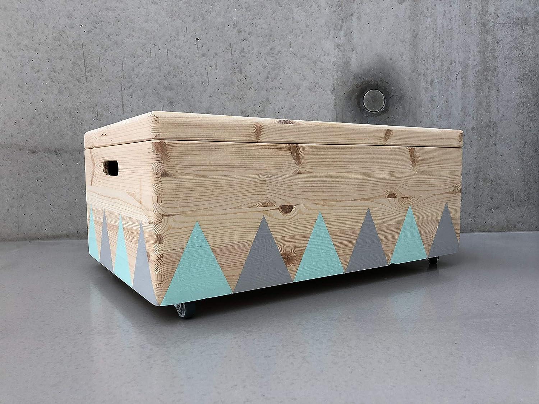 Coffre de d/écoration Decoupage Stockage dobjets de valeur BIGDOM N//A Bo/îte en bois avec couvercle en forme de c/œur pour d/écorer