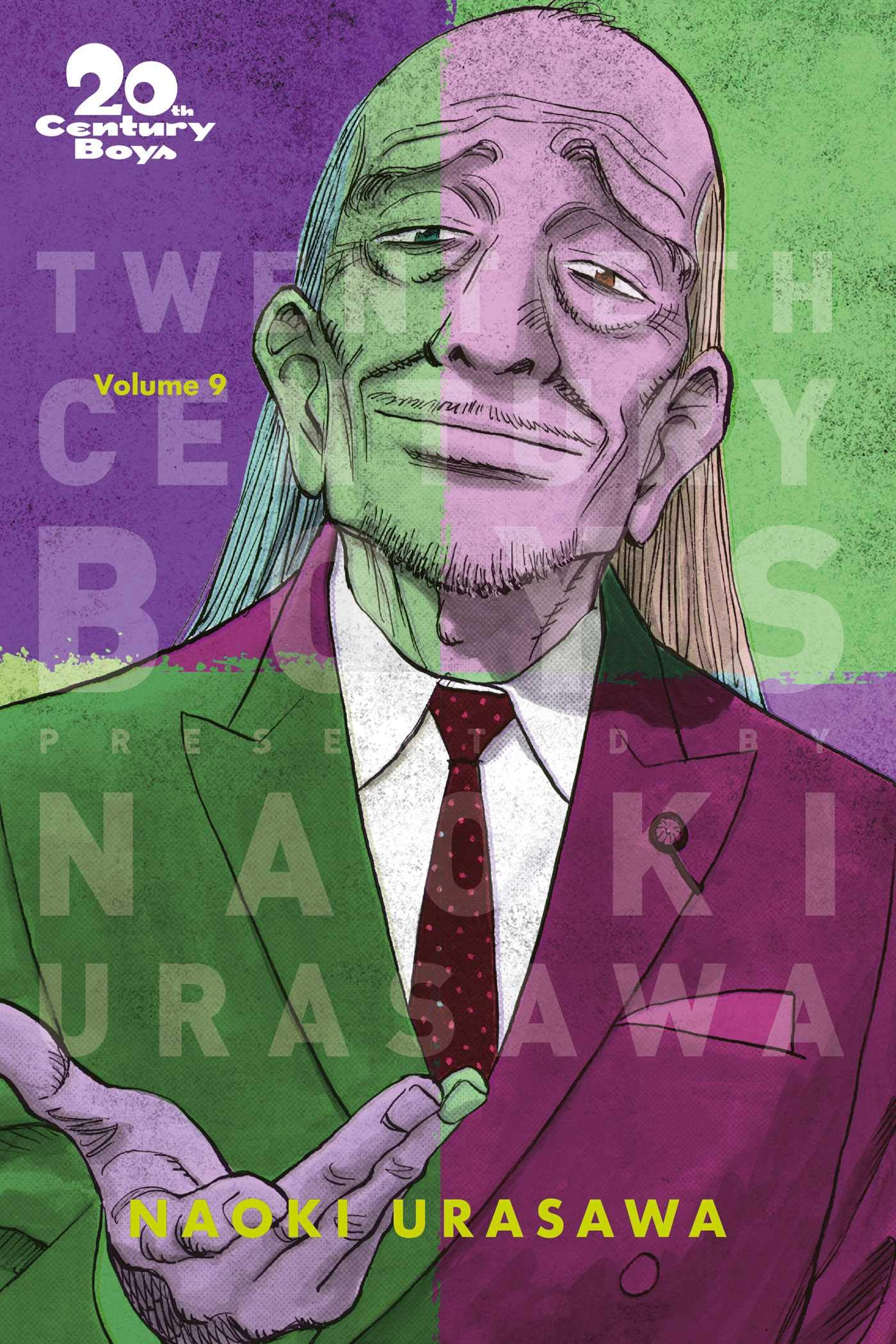 Amazon.fr - 20th Century Boys: The Perfect Edition, Vol. 9 - Urasawa, Naoki, Urasawa, Naoki - Livres