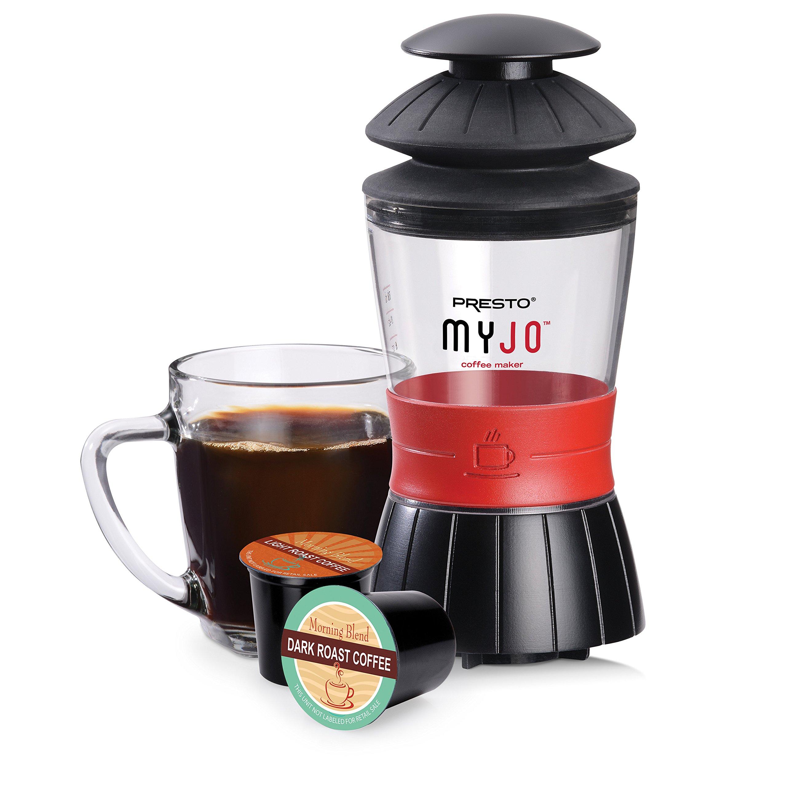 Presto 02835 MyJo Single Cup Coffee Maker by Presto (Image #2)