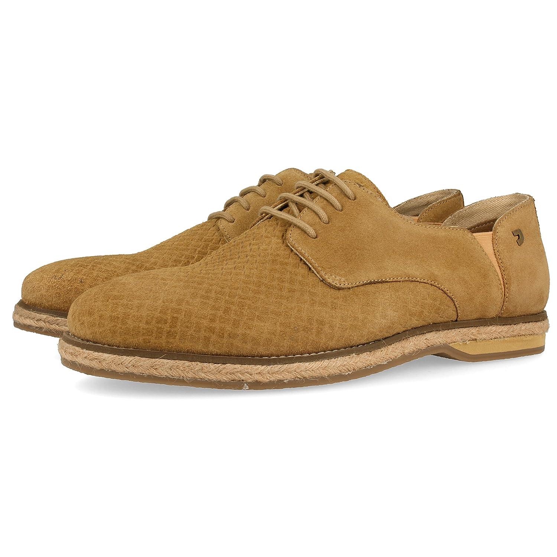 GIOSEPPO 43598, Zapatos de Cordones Derby para Hombre