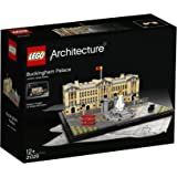 LEGO - 21029 - Architecture - Jeu de Construction - Le Palais de Buckingham