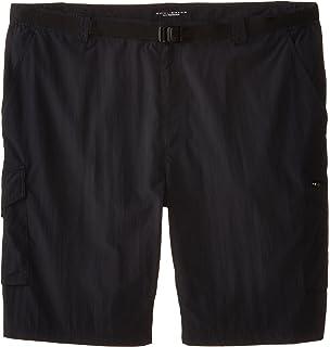 Big Black Shorts