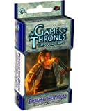 Fantasy Flight Games A Game of Thrones Living Card Game:Forging The Chain Chapter Pack