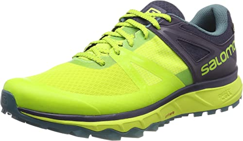 Salomon Trailster GTX Scarpe da Trail Running impermeabili