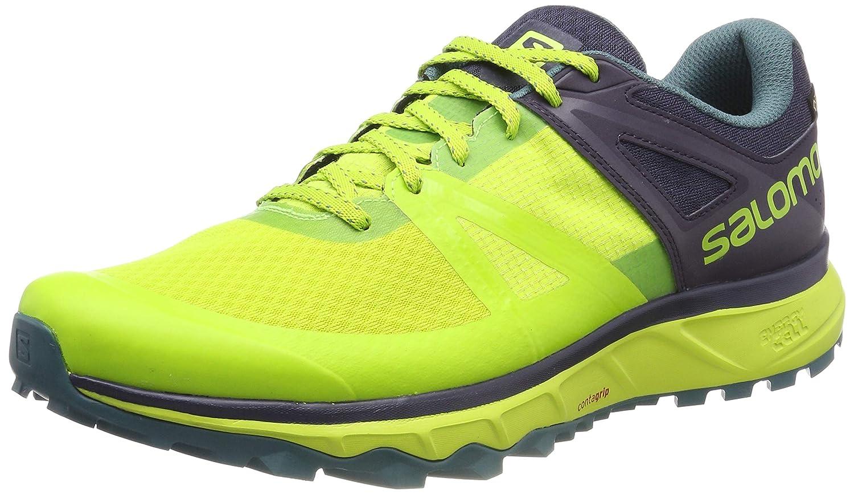 24b3238d41a Salomon Men s Trailster GTX Trail Running Shoes  Amazon.co.uk  Shoes   Bags
