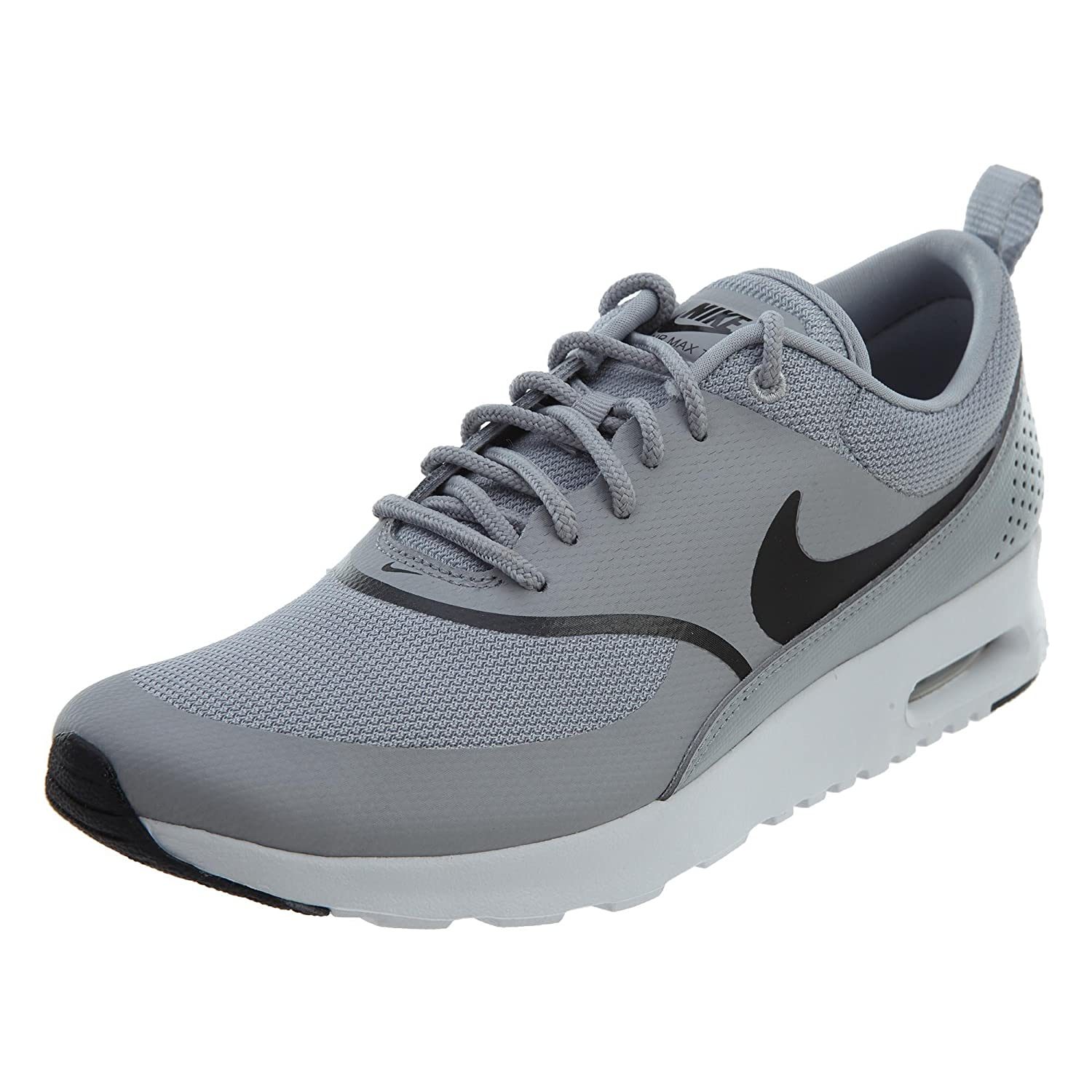 detailed look 3d71b 9f81d Nike Air Max Thea Print Women's Trainer: Amazon.co.uk: Shoes & Bags