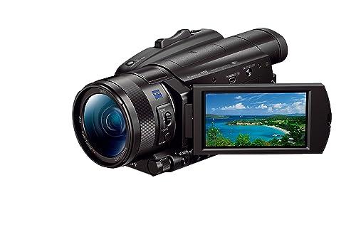 Sony FDR-AX700  : le meilleur haut de gamme