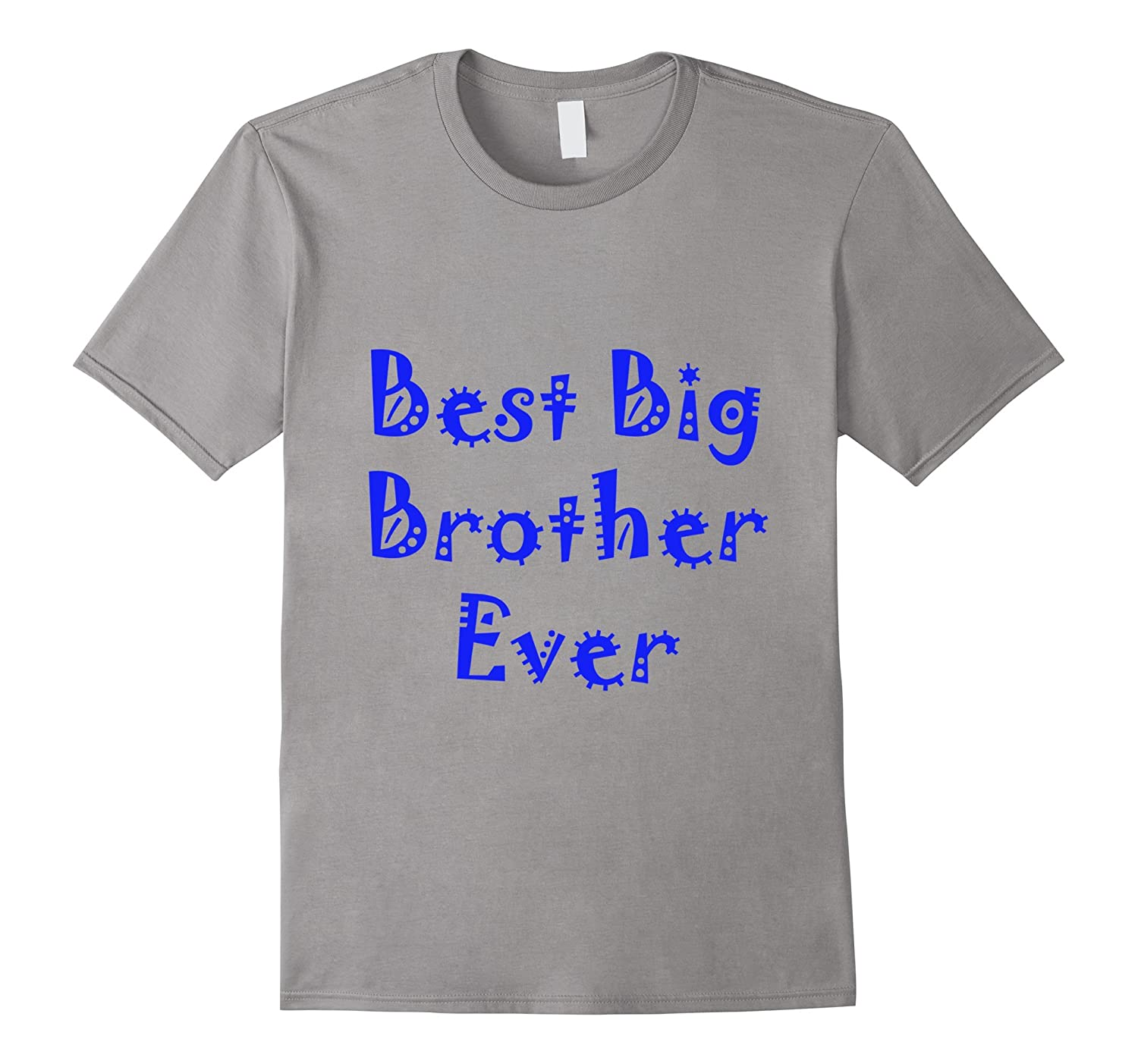Big Brother T-shirt gift boys boy man-BN