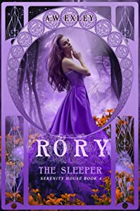 Rory, the Sleeper (Serenity House Book 4)