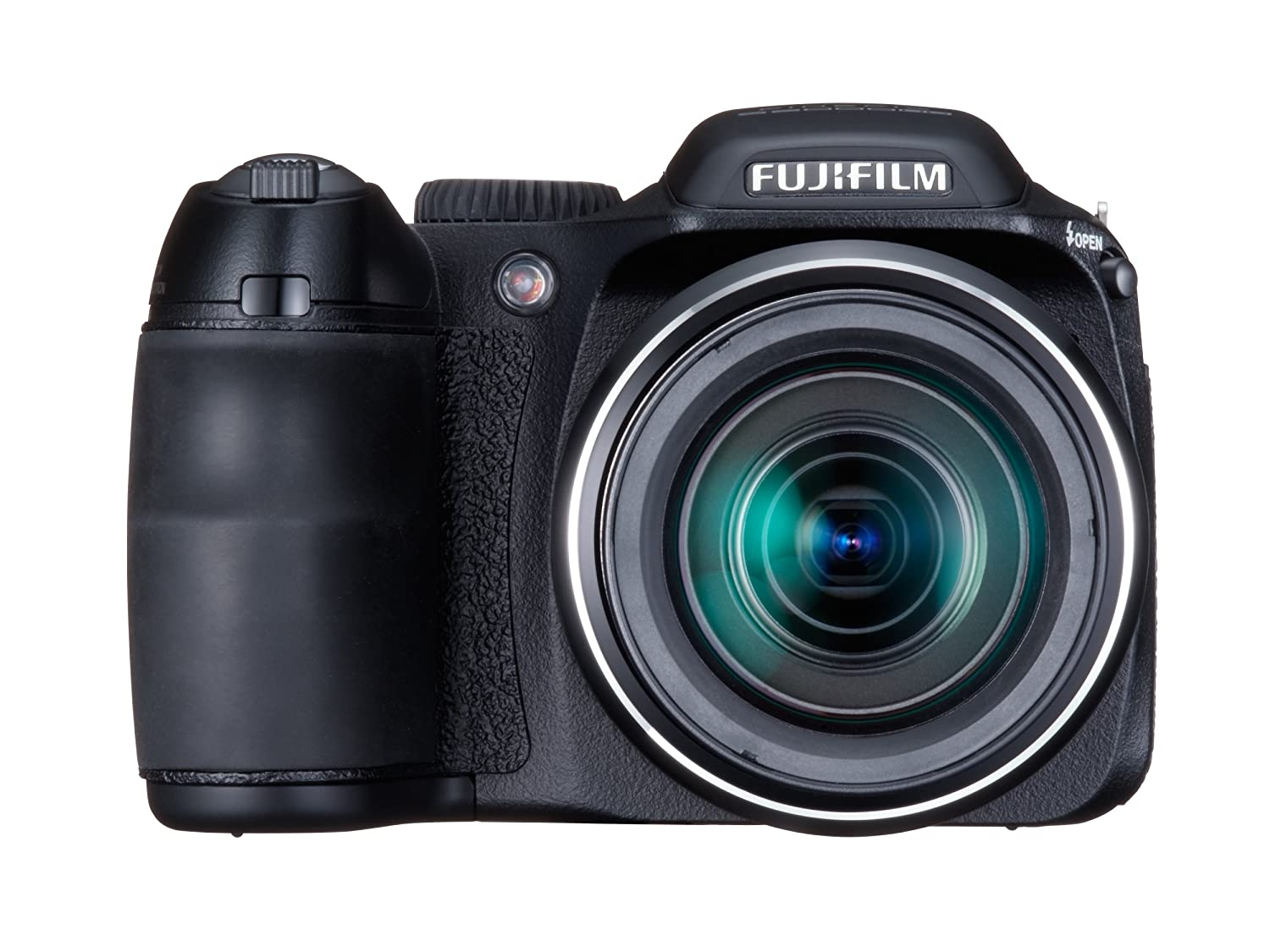 Amazon.com : Fujifilm FinePix S2000HD 10MP Digital Camera with 15x Optical  Dual Image Stabilized Zoom : Point And Shoot Digital Cameras : Camera &  Photo