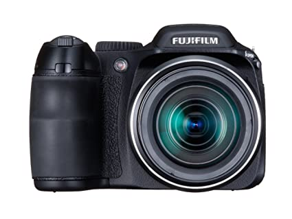amazon com fujifilm finepix s2000hd 10mp digital camera with 15x rh amazon com fuji finepix s2000hd manual Fuji FinePix S6800 Digital Camera
