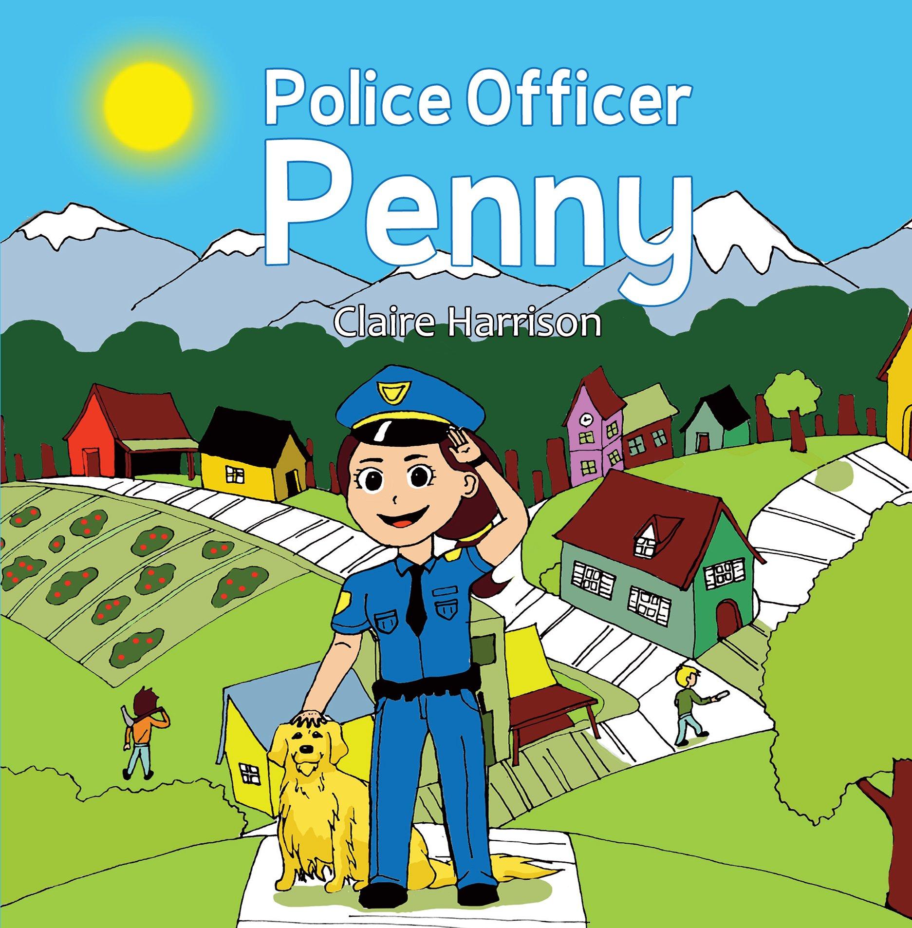 Download Police Officer Penny PDF