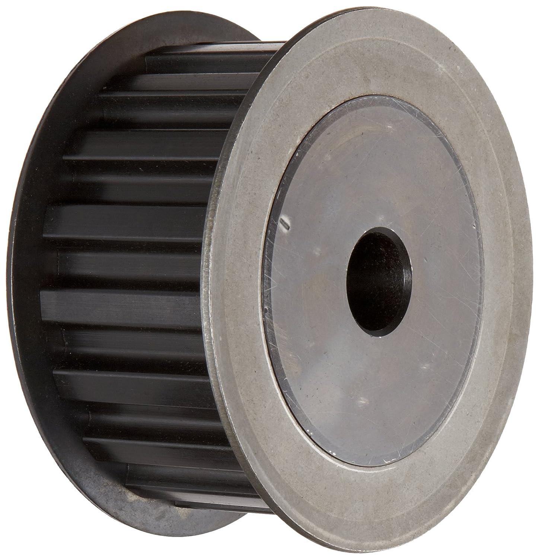 Plain 20 Grooves Gearbelt Pulley Steel