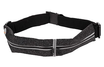 d248208645b7 Amazon.com : Juvale Running Belt - Waterproof Reflective Running ...