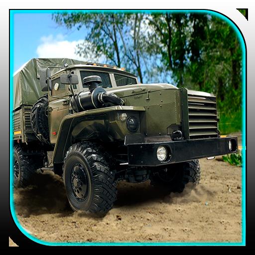 mud trucks - 3