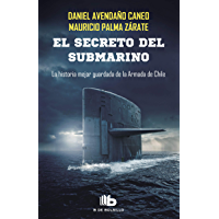 El secreto del submarino (Spanish Edition)