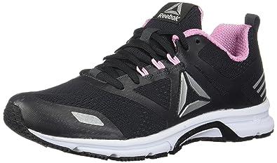 f12ab6fae0fc Reebok Women s AHARY Runner Sneaker