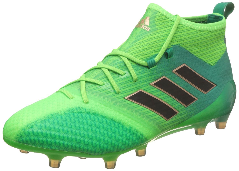 Adidas 17.1 Primeknit FG 11.5 UK|Solar Green-core Black