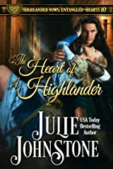 The Heart of a Highlander (Highlander Vows: Entangled Hearts Book 10) Kindle Edition