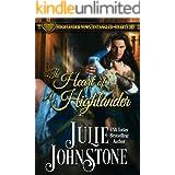 The Heart of a Highlander (Highlander Vows- Entangled Hearts Book 10)