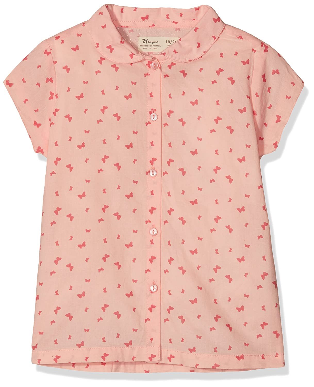 ZIPPY Baby - Mädchen Bluse Ztg14_430_3