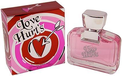 Frascos De para mujer De Colonia De imitación Parfume el amor duele De mujer con vestido
