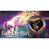 Mystic Unicorn Fairy Tale Wish Pearl