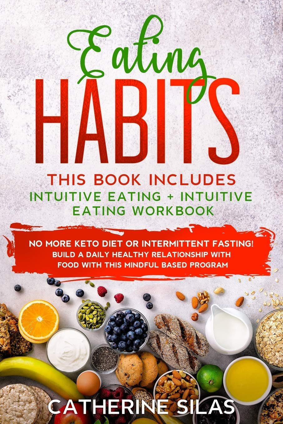 keto diet and intuitive eating