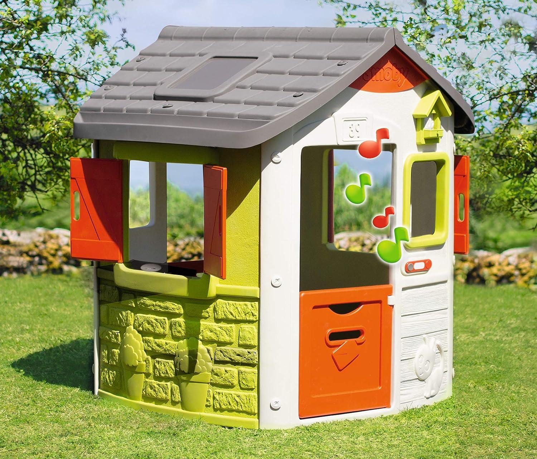 Smoby 810908WEB, Color Rojo: Amazon.es: Juguetes y juegos