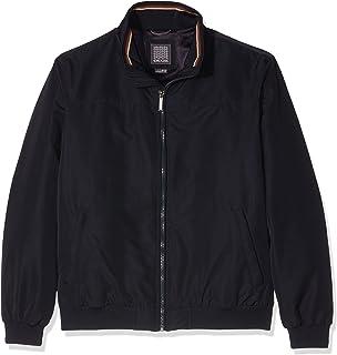 Geox Men's M Renny Jacket: Amazon.co.uk: Clothing
