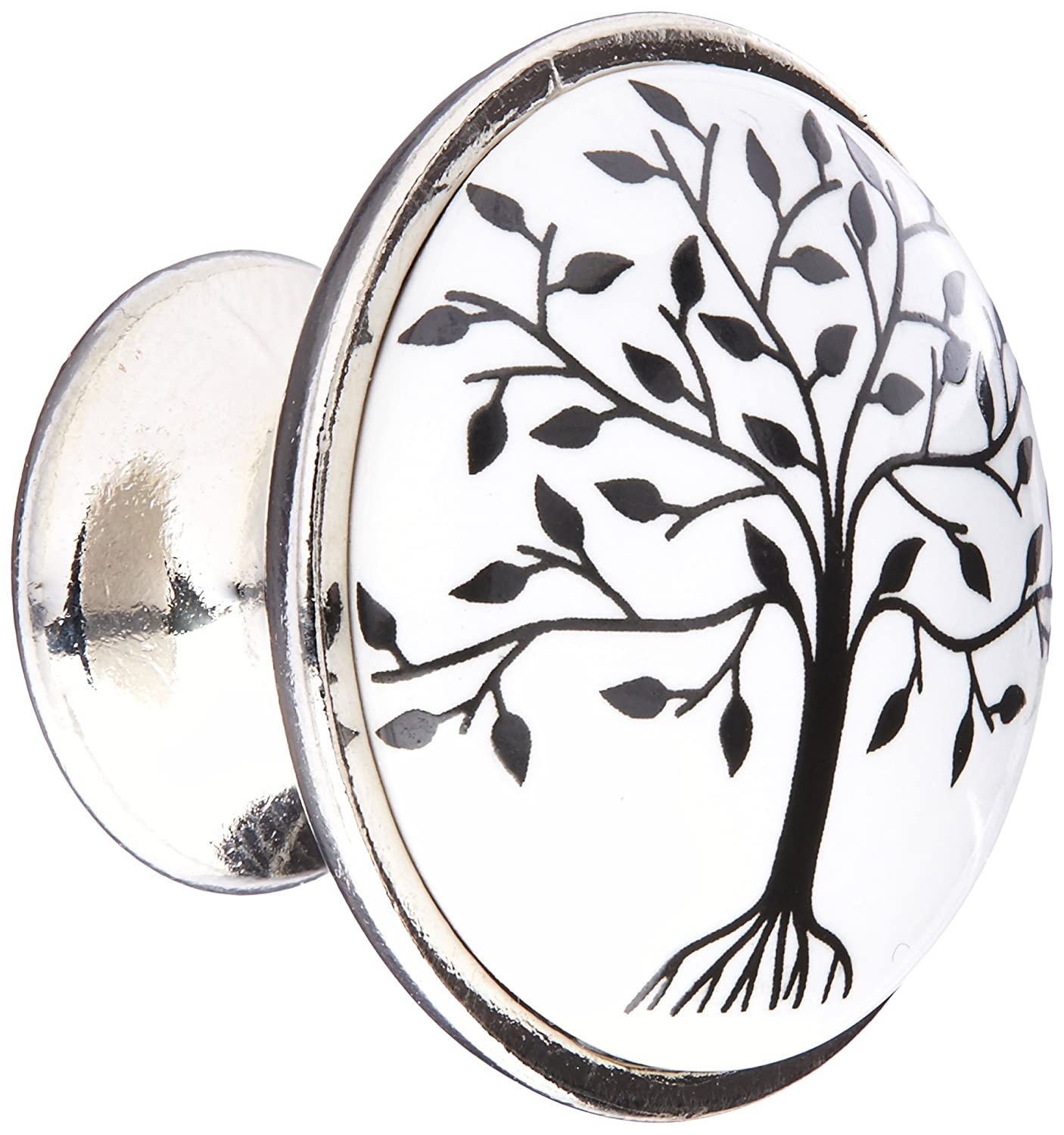 Abbott Collection Home Tree of Life Drawer Knob CNGCHI 27-HOME/11 TREE