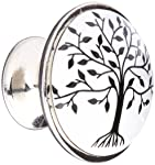 Abbott Collection Home Tree of Life Drawer Knob