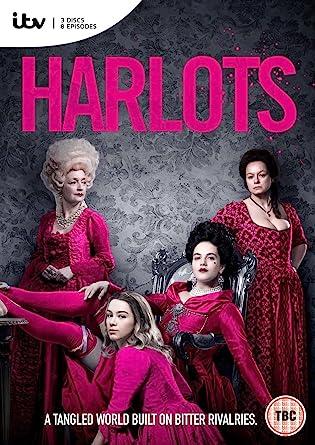 Harlots: Series 1