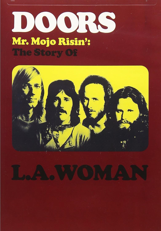 Amazon The Doors Mr Mojo Risin The Story Of La Woman The