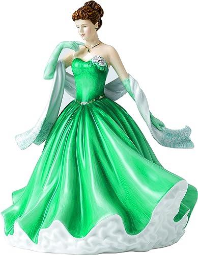 Royal Doulton Michael Doulton Favorites Rose Ball Figurine