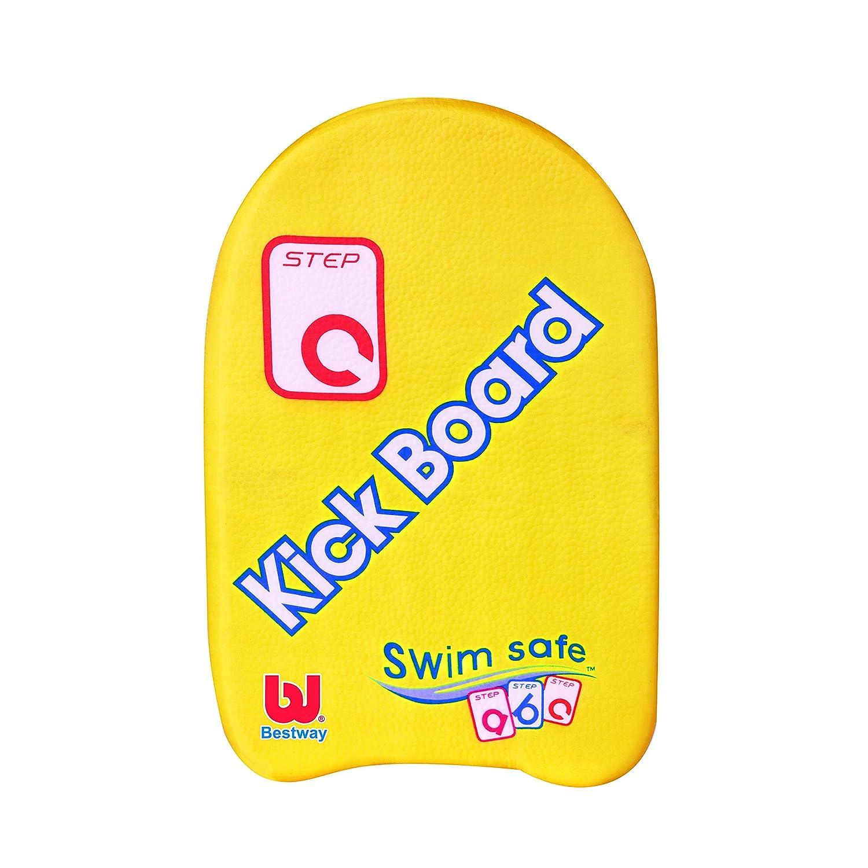 Bestway Swim Safe Kick Board Step Cスポーツレジャーマリンスポーツキックボード6942138930184   B003TCA3FS