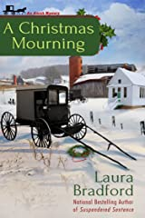 A Christmas Mourning: An Amish Mystery Short Story Kindle Edition