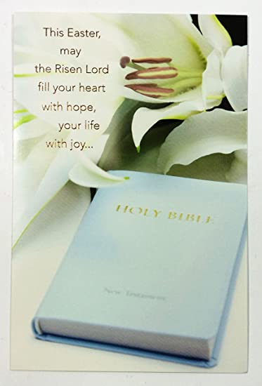 Amazon easter cards religious this easter may the risen lord easter cards religious this easter may the risen lord fill your heart with hope m4hsunfo