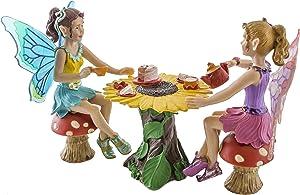 Safari Ltd Fairy Fantasies Tea Party Set